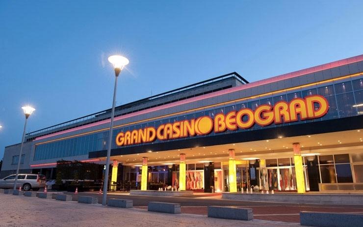 Zakon o online casino u Srbiji